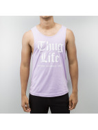 Thug Life T-Shirt Kane violet