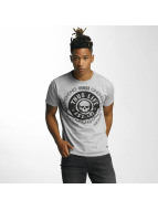 Thug Life T-shirtar Barley grå