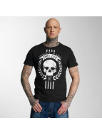 Thug Life T-Shirty Elite czarny