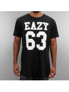 Thug Life T-skjorter Basic svart