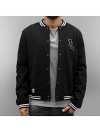 Throne Jacket Black...