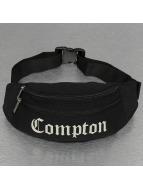 Thug Life Torby Compton czarny