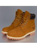 Timberland Čižmy/Boots Af 6in Prem hnedá