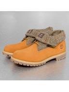 Timberland Ботинки Icon Roll-Top бежевый