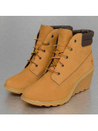 Timberland Сапоги / Полусапожки Earthkeepers Amston 6 In бежевый