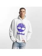 Timberland Толстовка Stacked Logo белый
