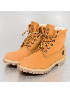 Timberland Boots Icon Roll-Top beige