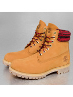 Timberland Boots 6 In braun