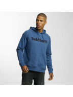 Timberland Graph Laundred Hoody True Blue