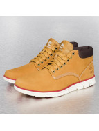 Timberland sneaker Chukka Leather beige