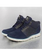 Timberland sneaker Bradstreet blauw