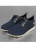 Timberland sneaker Killington Oxford blauw
