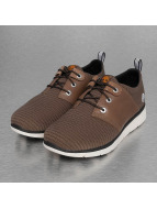 Timberland Sneaker Killington Oxford braun