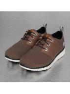 Timberland sneaker Killington Oxford bruin