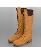 Timberland Støvler-1 Earthkeepers Premium 14 Inch Zip beige