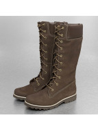 Timberland Stivale Asphalt Trail Classic Tall Lace-Up marrone