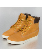 Timberland Tennarit Earthkeeper Glastenbury ruskea