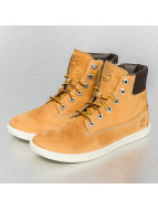 Timberland Vapaa-ajan kengät Groveton 6 Inch Lace beige