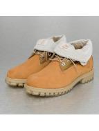 Timberland Vapaa-ajan kengät Icon Toll Top Fabric beige