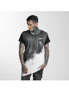trueprodigy Camiseta Splashes negro