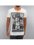 trueprodigy T-paidat Photoprint valkoinen
