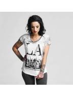trueprodigy T-paidat Los Angeles valkoinen