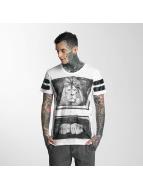 trueprodigy T-shirt Fighter bianco