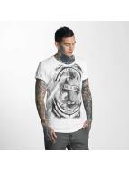 trueprodigy T-Shirt Like It Rough blanc