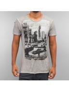 trueprodigy T-shirt Photoprint grå