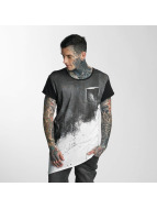 trueprodigy T-Shirt Splashes noir