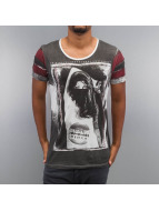 trueprodigy T-Shirt Photoprint weiß