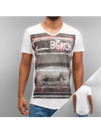 trueprodigy T-Shirt With Photoprint white