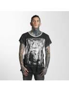 trueprodigy T-shirtar Bad Girls Be Liked svart