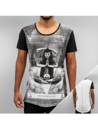trueprodigy T-shirtar Photoprint vit