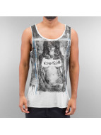 trueprodigy Tank Tops With Photoprint белый