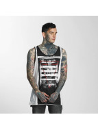 trueprodigy Tank Tops Warrior черный