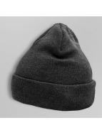TrueSpin Čiapky Plain Cuffed èierna