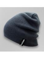 TrueSpin Čiapky Basic Style šedá