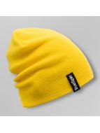 TrueSpin Čiapky Basic Style žltá