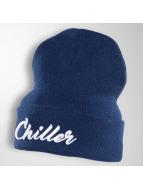 TrueSpin Čiapky Chiller modrá