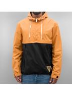 TrueSpin Демисезонная куртка Taslon коричневый