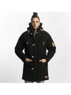 TrueSpin Зимняя куртка Cold City черный