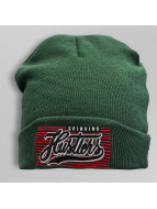 TrueSpin шляпа Splatter Hustler зеленый