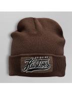 TrueSpin шляпа Plain Hustler коричневый