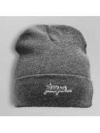 TrueSpin шляпа Script серый