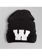 TrueSpin шляпа W-ABC черный