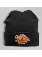 TrueSpin шляпа Splatter Baller черный