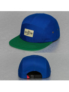 TrueSpin 5 Panel Caps True Panal azul