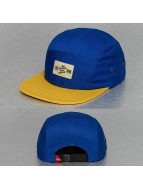 TrueSpin 5 Panel Caps True Panal blau