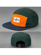 TrueSpin 5 Panel Caps Contrast 5 Panel verde